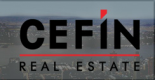 cefin real estate logo